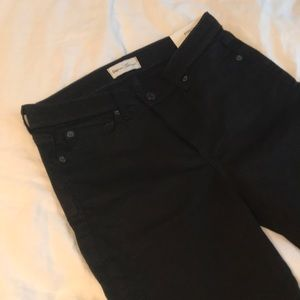 Gap Baby Boot jeans.